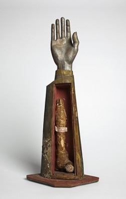 FIGUREHEADS artefact